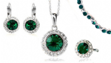 Emerald Four Piece Collection